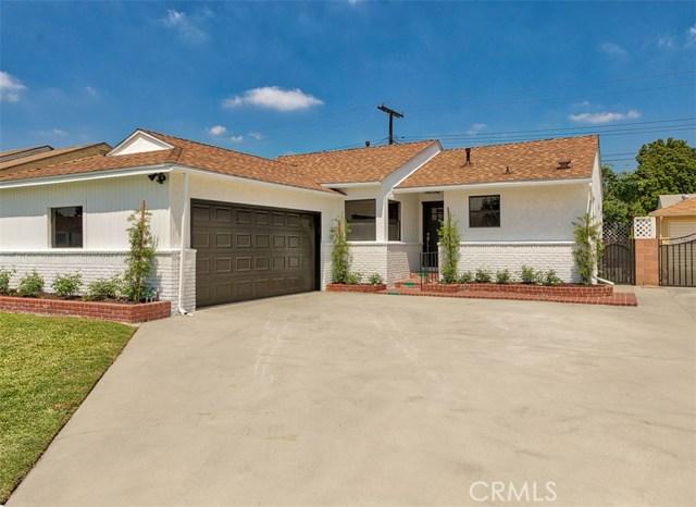 15506 Fairford Avenue, Norwalk, CA 90650