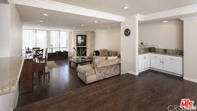 Photo of 321 NORTH OAKHURST DRIVE #303, Beverly Hills, CA 90210