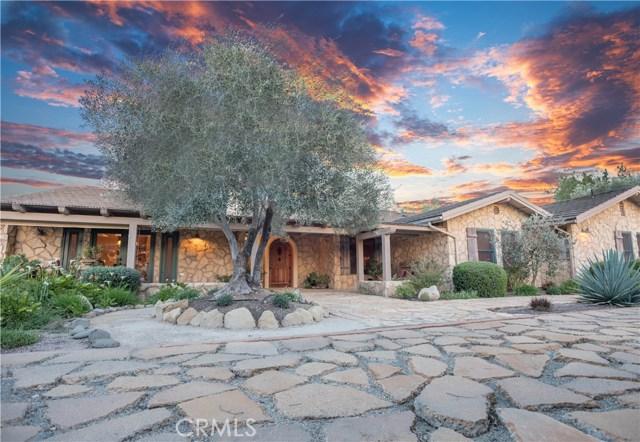 3285 Buck Canyon Road, Santa Ynez, CA 93460