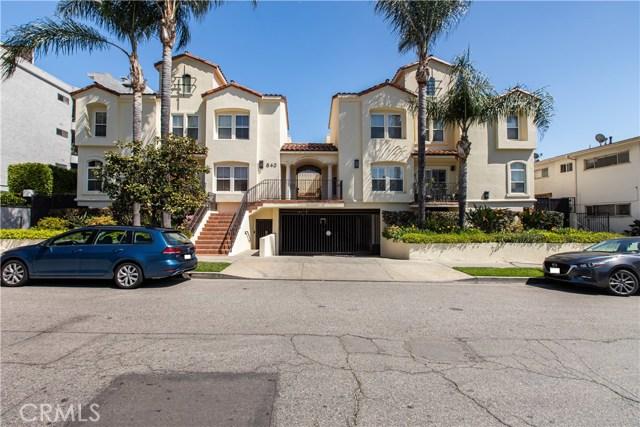 640 N Sweetzer Avenue 6, Los Angeles, CA 90048