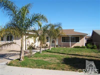 3050 Napa Street, Oxnard, CA 93033