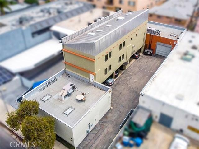 830 N Seward Street, Los Angeles, CA 90038