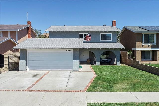 10158 Hanna Av, Chatsworth, CA 91311 Photo
