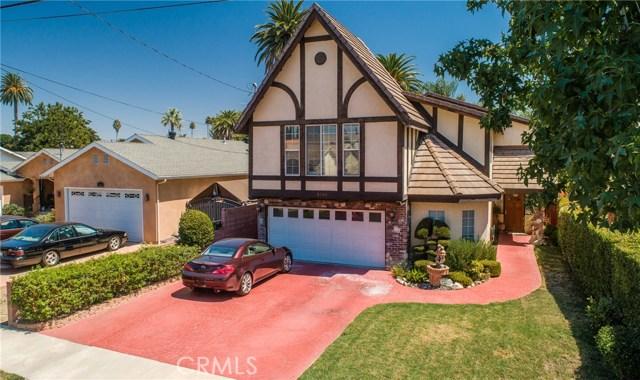 8206 Hatillo Avenue, Winnetka, CA 91306