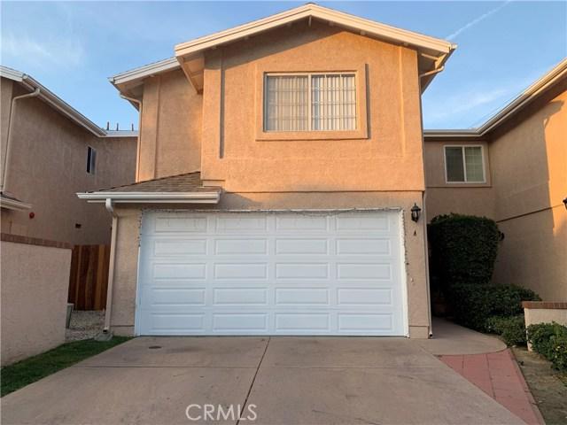 9227 Cedros Avenue A, Panorama City, CA 91402