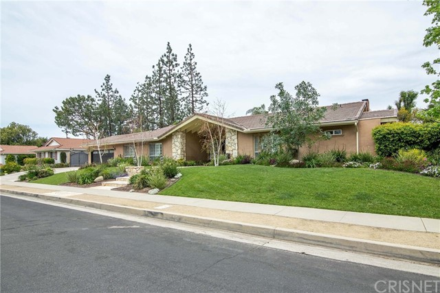 19515 LEMARSH Street, Northridge, CA 91324