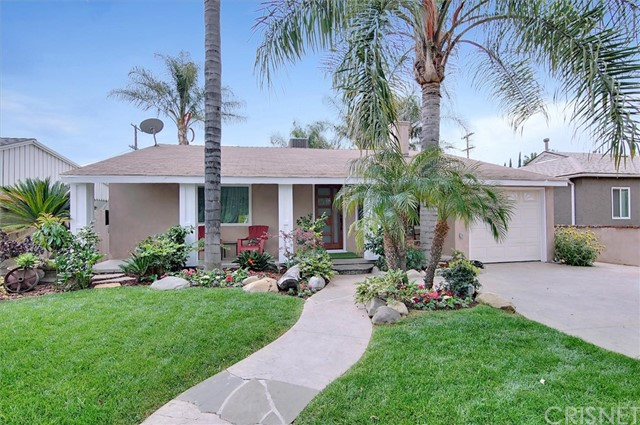 22128 Valerio St, Canoga Park, CA 91303 Photo