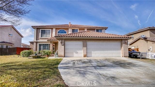 37235 Del Mar Street, Palmdale, CA 93552