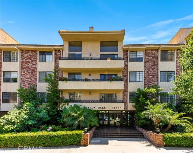 14560 Benefit Street 106, Sherman Oaks, CA 91403