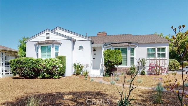 2301 W Clark Avenue, Burbank, CA 91506