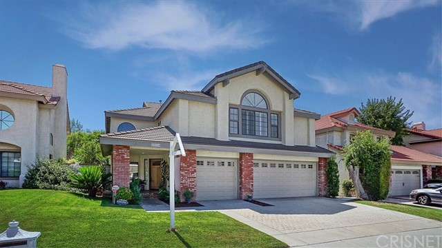 25534 Hardy Place, Stevenson Ranch, CA 91381