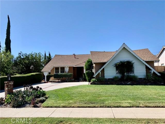 9935 Burnet Avenue, Mission Hills (San Fernando), CA 91345