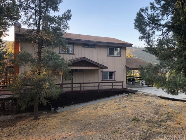 9417 Whispering Pines Rd, Frazier Park, CA 93225 Photo 1