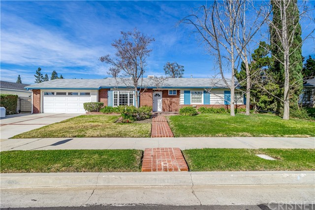 Photo of 18539 San Jose Street, Northridge, CA 91326