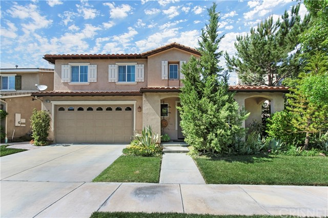 19811 Ellis Henry Court, Newhall, CA 91321