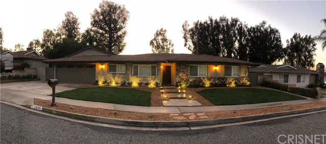 1229 Lundy Drive, Simi Valley, CA 93065