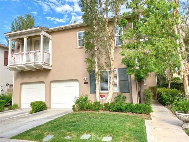 26903 Santa Ynez Way, Valencia, CA 91355