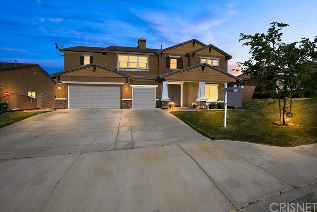 42440 72nd Street W, Lancaster, CA 93536