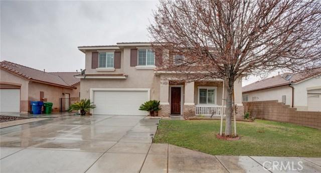 44521 17th Street W, Lancaster, CA 93534
