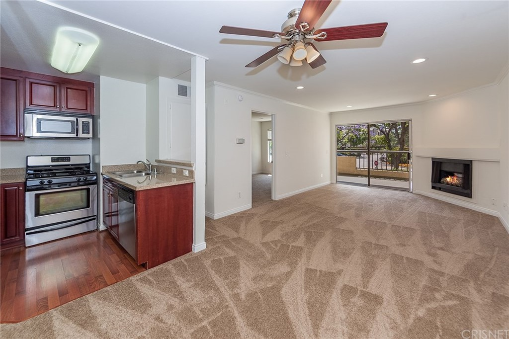 Photo of 5535 CANOGA AVENUE #107, Woodland Hills, CA 91367