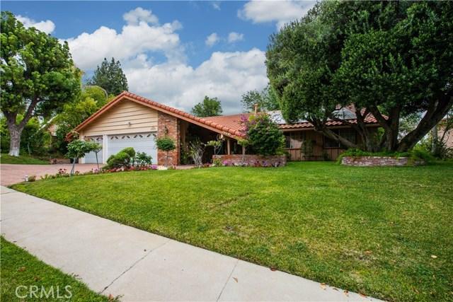 5334 Overing Drive, Woodland Hills, CA 91367