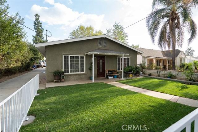 15638 La Mesa Street, Sylmar, CA 91342