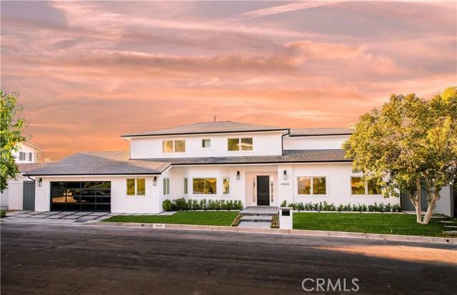 16449 Tudor Drive, Encino, CA 91436