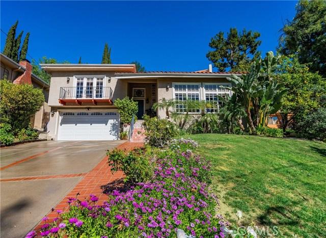21798 Ybarra Road, Woodland Hills, CA 91364