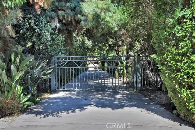 17425 Napa Street, Sherwood Forest, CA 91325