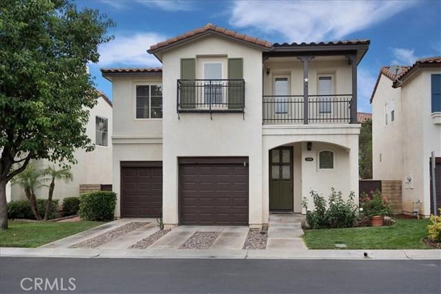 23309 Montecito Place, Valencia, CA 91354