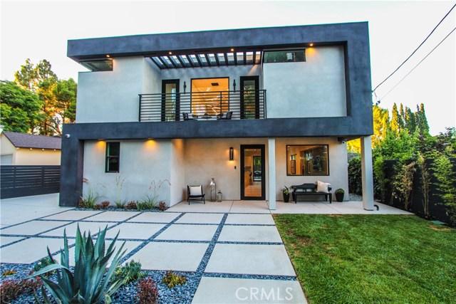 18589 Linnet Street, Tarzana, CA 91356