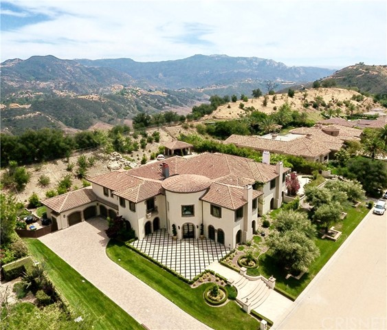 Photo of 25242 Prado Del Grandioso, Calabasas, CA 91302