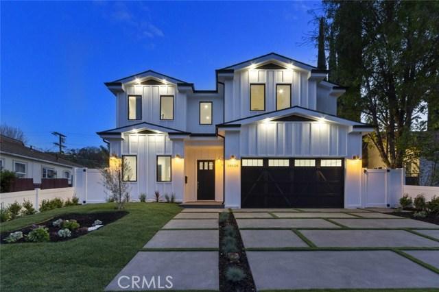 18026 Valley Vista Boulevard, Encino, CA 91316