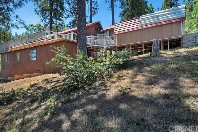 43948 Schubert Road, Auberry, CA 93602