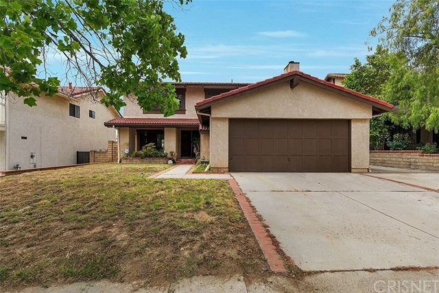 14029 Wagon Mound Road, Sylmar, CA 91342