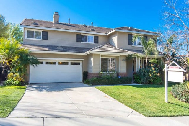 22238 Cypress Place, Saugus, CA 91390