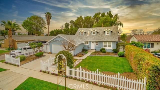 17026 Halsey Street, Granada Hills, CA 91344