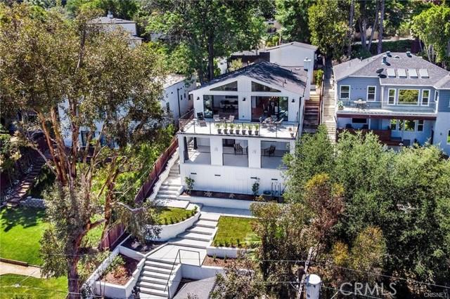 11553 Sunshine Terrace, Studio City, CA 91316
