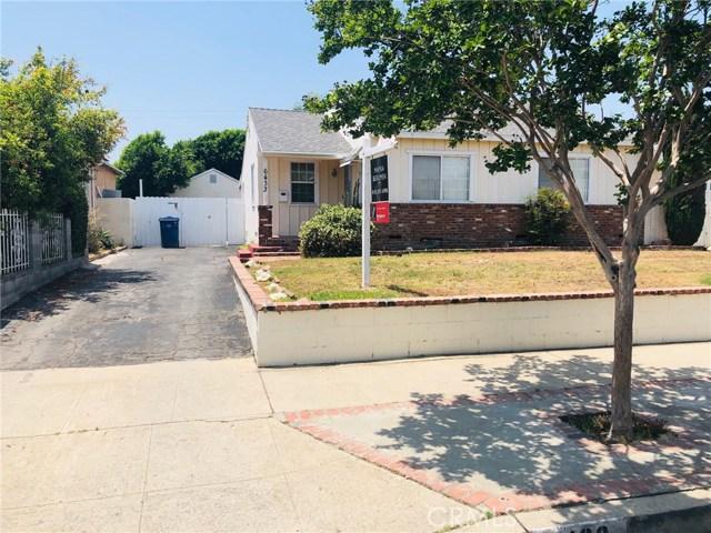 6433 Gentry Avenue, North Hollywood, CA 91606