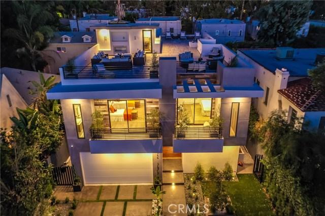 356 N Alfred Street, Los Angeles, CA 90048