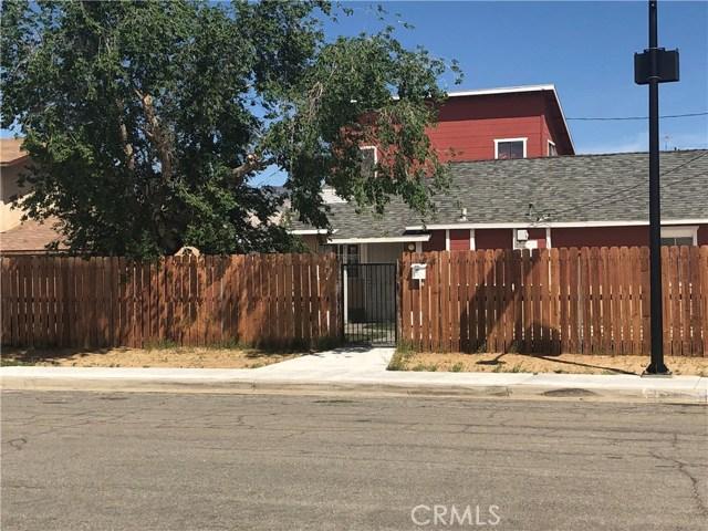 2059 Shasta, Mojave, CA 91501