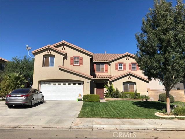 4209 Norval Avenue, Quartz Hill, CA 93536