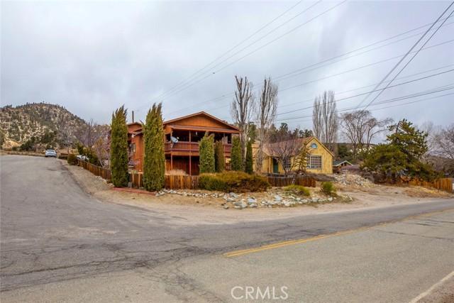 4537 Mt Pinos Wy, Frazier Park, CA 93225 Photo 2