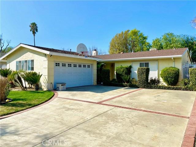 21873 Alamogordo Road, Saugus, CA 91350