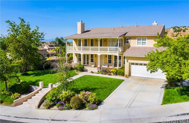 25507 Morning Mist Drive, Stevenson Ranch, CA 91381