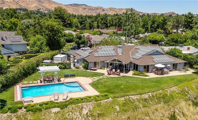 Photo of 12202 Catenia Drive, Granada Hills, CA 91344