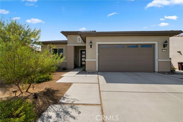 17 Pinotage, Rancho Mirage, CA 92270