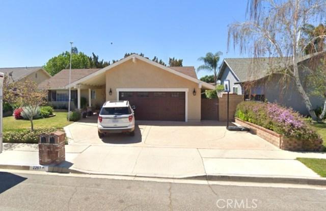 2267 Timberlane Avenue, Simi Valley, CA 93063