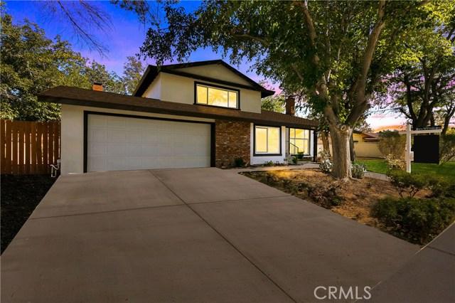 42816 17th Street W, Lancaster, CA 93534