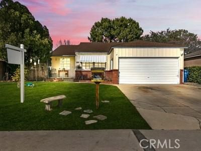 19941 Kittridge Street, Winnetka, CA 91306